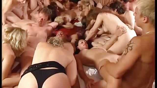 PUREMATURE Madrastra MILF Alexis Fawx follada videos eroticos de cuñadas