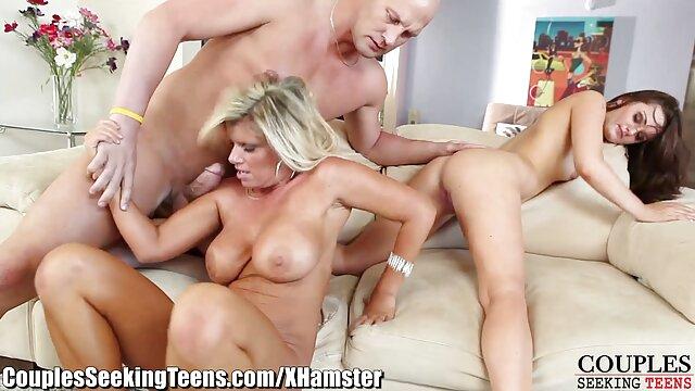 Una Hotwife con su amante video erotico de flavia de turno