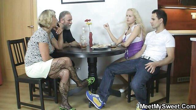 Lindo descuidado garganta video erotico de monica farro náuseas puta