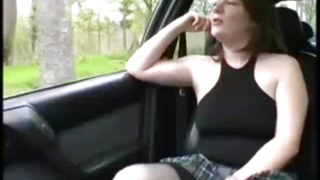 MatureReality - Sexy ver peliculas eroticas retro Mamá Motociclista Tatuada Gabrielle