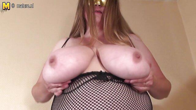 Chloe Cherry es una lesbiana a la que le videos eroticos de monica farro gusta Keisha Grey