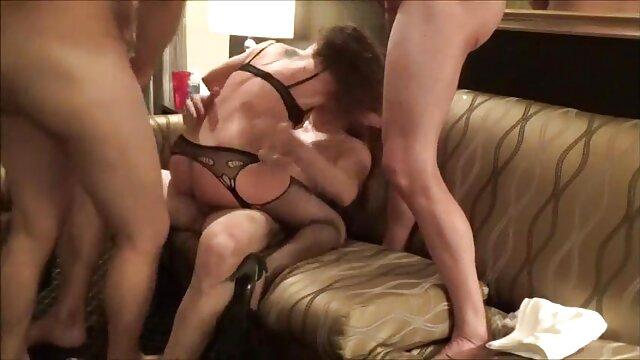 MatureReality - Milf pelirroja gordita videos eroticos de fiestas