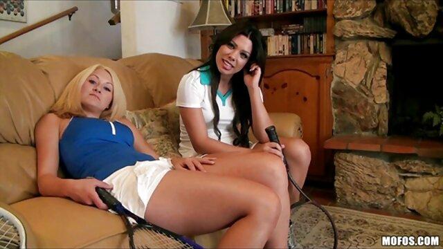 Xander folla brutalmente en la cara a Jenna Ivory cuentos eroticosxxx y estira el coño!