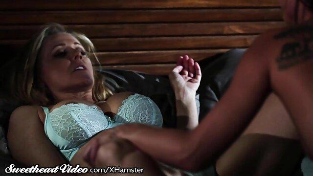 Padrastro se folla a su masaje herotico xxx sexy hijastra Blair Williams