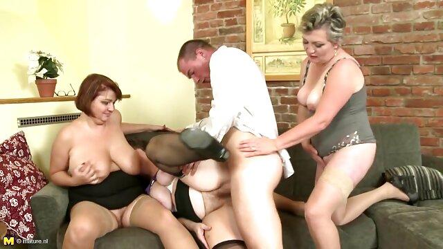 Puta británica Samantha videos eroticos cortos # 1 (Recoloreada)