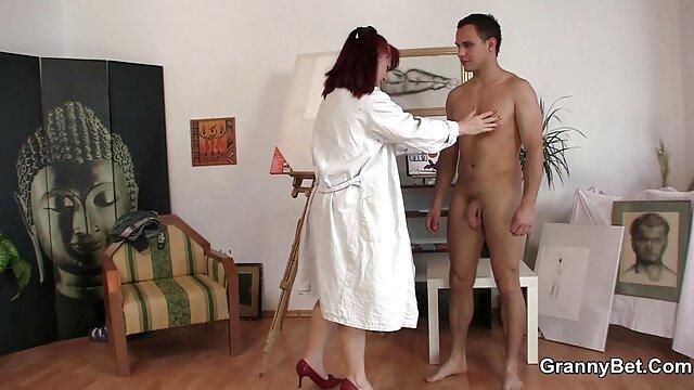 Simplemente LA MEJOR escena de fetiche de video eroticos hd pies lesbianas