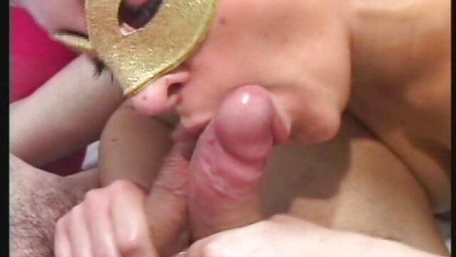 Nomi Melone ver peliculas eroticas en español latino follada analmente por el culo en Ass Traffic