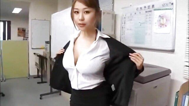 Misha Cross obtiene su culo anal follada en Ass videos eroticos gay Traffic