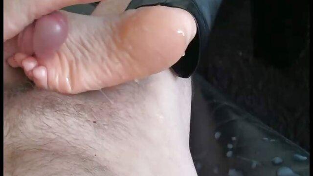 Salvaje sesión anal con rubia de videos eroticos paraguayos tetas pequeñas pervertida