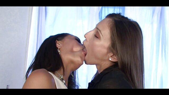 Brazzers - A los videos eroticos caseros español adolescentes les gusta lo grande - Dana Vespoli Melissa Moore Ro
