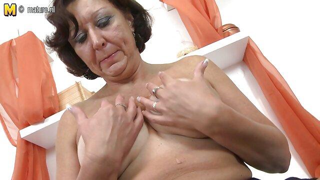Venimos a ti NURU - Cassidy video erotico argentino Klein